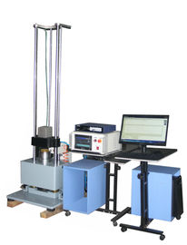 China 1500G High Acceleration Shock Impact Test Machine for Laboratory Testing fornecedor