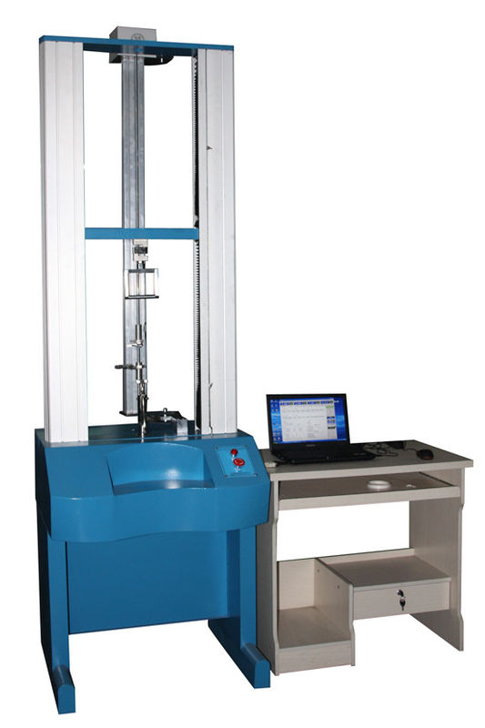 Computer Display Servo Control Hydraulic Tensile Tester for Hardware Industry