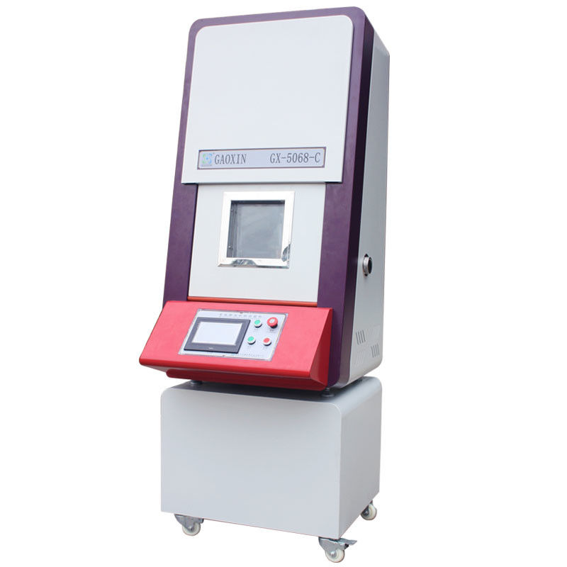 Battery Nail Penetration Tester Battery Lab Testing Equipment UL 2054 battery testing device