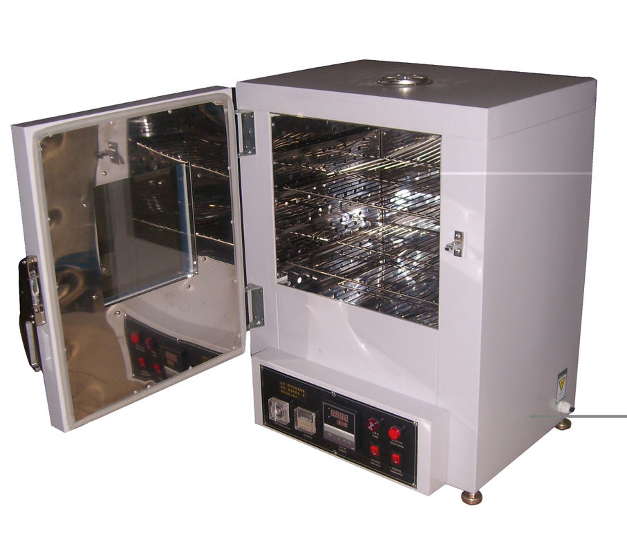 Inner Test Box Customizable Single Double Door Environmental High Temperature Oven Test Chamber Drying Oven