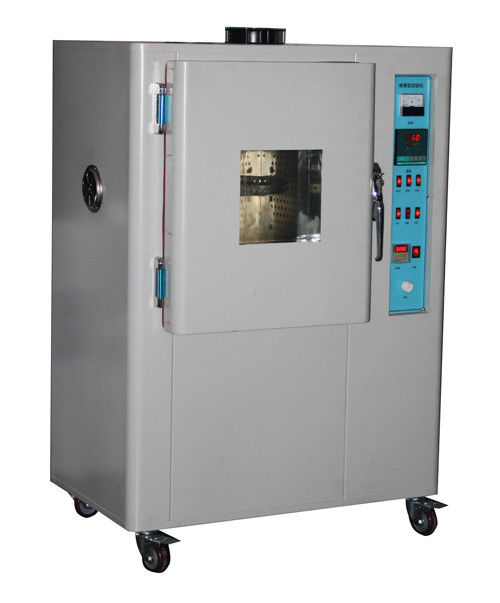 Anti-yellowing Testing Chamber for Leather / Rubber Materials ,  Professional Test Equipment