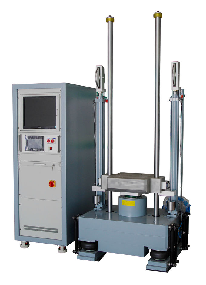 1500G High Acceleration Shock Impact Test Machine for Laboratory Testing